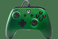 POWER A XboxOne & PC Wired Controller} Emerald Fade