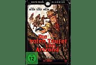 Die roten Teufel von Arizona (Ltd. Mediabook) [DVD]