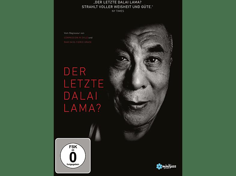 Der letzte Dalai Lama? - (DVD)
