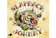 Slapback Johnny - Hit Me Up (Lim.Ed.) [Vinyl]