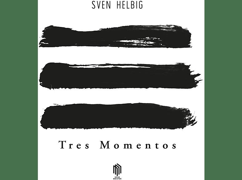 Deutsches Kammerorchester Berlin - Tres Momentos (Vinyl Single) [Vinyl]