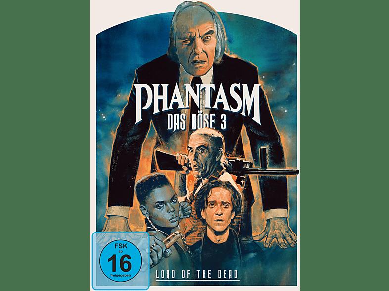 Phantasm III - Das Böse III - Lord Of The Dead [DVD]