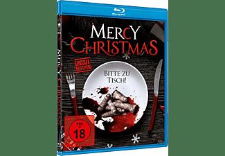 Mercy Christmas - Bitte zu Tisch! (Uncut-Edition) Blu-ray