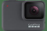 GOPRO HERO7 Silver Action Cam 4K (30fps), WLAN, Touchscreen