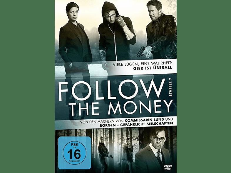 Follow the Money - Staffel 2 [DVD]