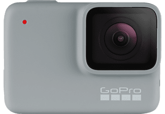 GOPRO HERO7 White Action Cam Full HD, WLAN, Touchscreen