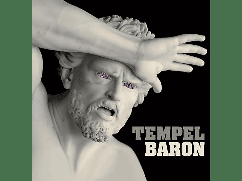 Tempel Baron - Tempel Baron [CD]