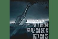 Vierpunkteins - Flaschenpost [CD]