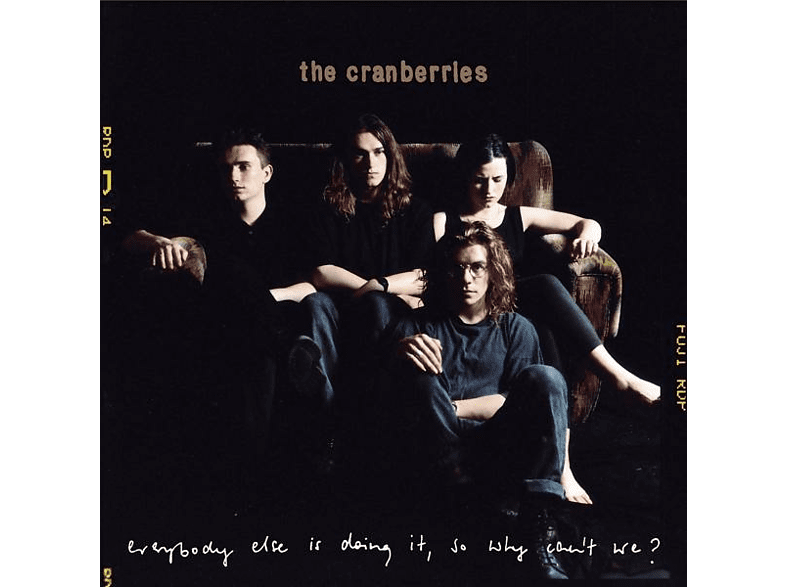 The Cranberries - Everybody Else Is Doing It,So Why Can't We? (DLX) [CD]