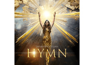 Sarah Brightman - Hymn - (CD)