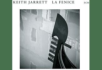 Keith Jarrett - La Fenice  - (CD)