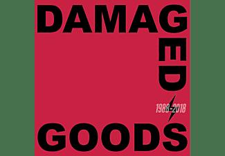 VARIOUS - Damaged Goods 1988-2018  - (Vinyl)
