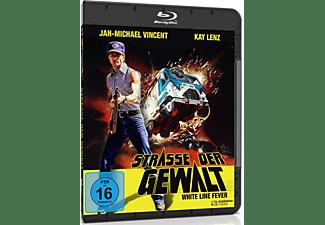 Straße der Gewalt Blu-ray