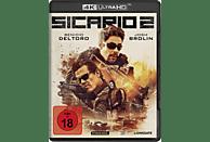 Sicario 2 [4K Ultra HD Blu-ray]
