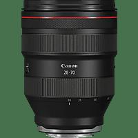 CANON RF für Canon, 28 mm - 70 mm, f/2
