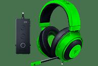 RAZER Gaming Headset Kraken Tournament Edition grün