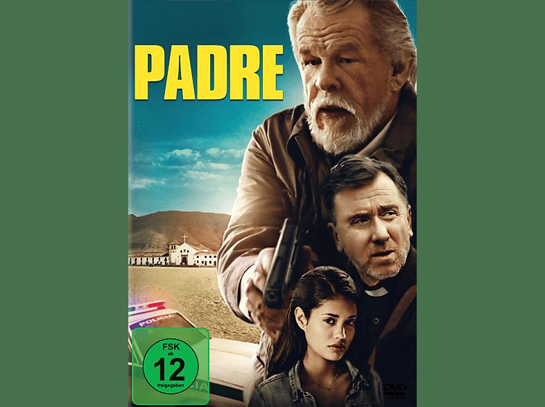 Padre [DVD]