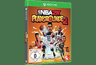 NBA 2K Playgrounds 2 [Xbox One]