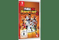 NBA 2K Playgrounds 2 [Nintendo Switch]