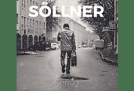 Söllner - Genug [LP + Download]