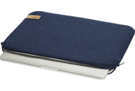HAMA Jersey Notebookhülle, Sleeve, 17.3 Zoll, Blau