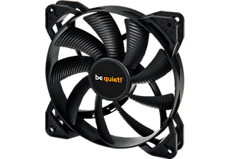 BE QUIET Lüfter PURE WINGS 2 140mm PWM Schwarz