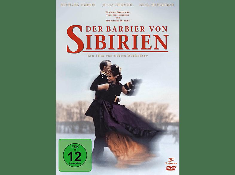 Der Barbier von Sibirien [DVD]