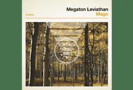 Megaton Leviathan - Mage (Vinyl) [Vinyl]