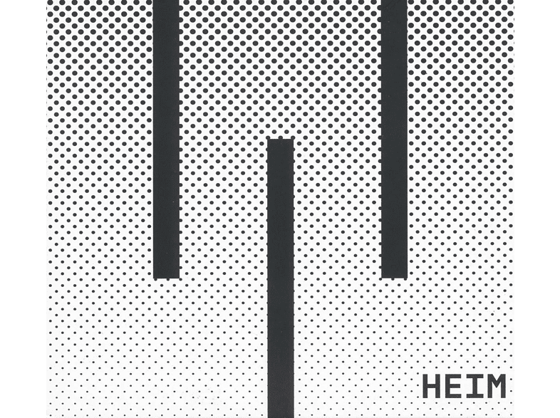 Heim - WS [LP + Bonus-CD]