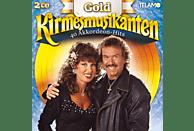 Kirmesmusikanten - Gold-40 Akkordeon-Hits [CD]