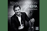 Renaud Capucon, Brussels Philharmonic - Cinema [CD]