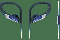 PANASONIC RP-HS 35 ME-A, In-ear Kopfhörer Blau/Schwarz