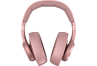 FRESH N REBEL Clam ANC, Over-ear Kopfhörer Bluetooth Rosa