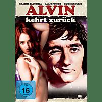 Alvin kehrt zurück [DVD]