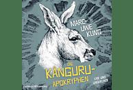 Die Känguru-Apokryphen - (CD)