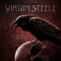 Virgin Steele - Seven Devils Moonshine [CD]