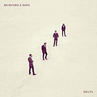 Mumford & Sons - Delta [CD]