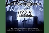 ZAPPA,D.,LUKATHER,S.,MALMSTEEN,Y. - Tribute To Ozzy Osbourne [Vinyl]