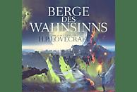 Lovecraft,H.P.-Eftekhari,O.P.-Tippner,T. - Der Berge des Wahnsinns - (CD)