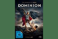 Dominion - Komplettbox [DVD]