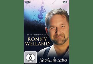 Ronny Weiland - Die Uhr des Lebens  - (DVD)