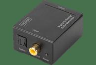 DIGITUS DS-40133 Digital zu Analog Audio, Konverter