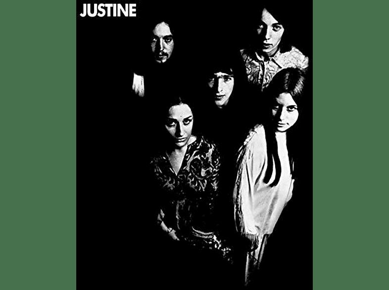 Justine - Justine (Digipak-Edition + Bonus) [CD]