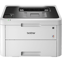 BROTHER HL-L3230CDW LED Laserdrucker WLAN Netzwerkfähig