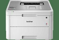 BROTHER HL-L3210CW Elektrofotografie LED Laserdrucker WLAN