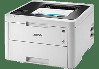 BROTHER Laserdrucker (Farbe) HL-L3230CDW