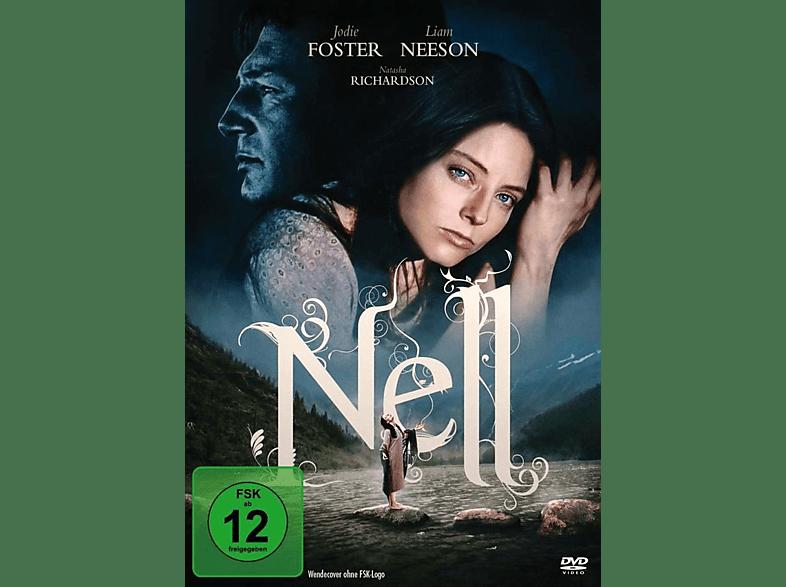 Nell [DVD]