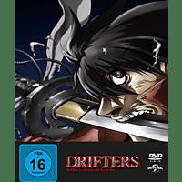 Drifters-Battle in a Brand-new World War [DVD]
