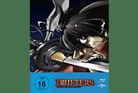 Drifters-Battle in a Brand-new World War [Blu-ray]