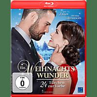 Ein Weihnachtswunder - 24 Türchen zur Liebe Blu-ray